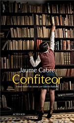 Confiteor - Jaume Cabré