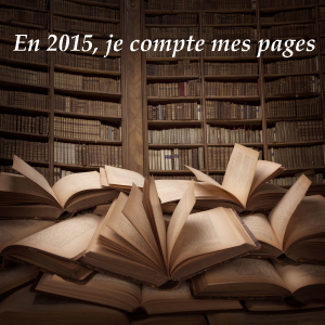 challenge 2015 compte page
