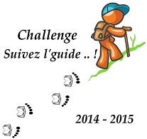 Challenge Suivez le guide