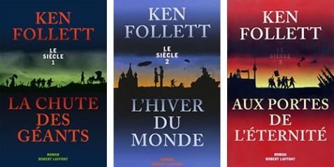 Le siècle - Ken Follett