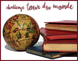 logo challenge tour du monde