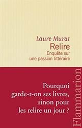 Relire - Laure Murat