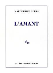 L'Amant - Marguerite Duras