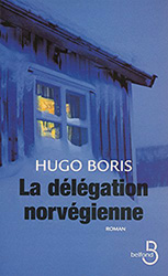 La délégation norvégienne