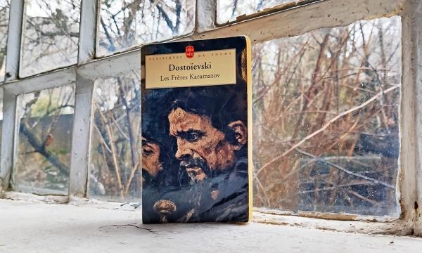 Les Frères Karamazov - Fedor Dostoïevski